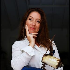 Joanne VIVIES - AUZANNEAU